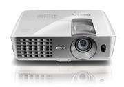 Продаю проектор Benq W1070 б.у.+ Экран 2*2м на штативе + кронштейн +WG
